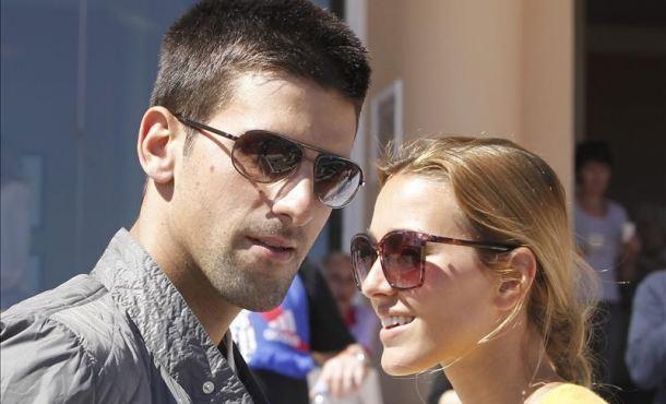 Djokovic anuncia en las redes sociales que será padre pronto