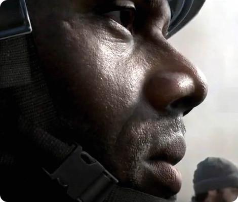 El próximo Call of Duty tendrá gráficos hiperrealistas