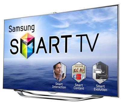 Samsung ya no venderá apps de pago mediante sus smart TVs