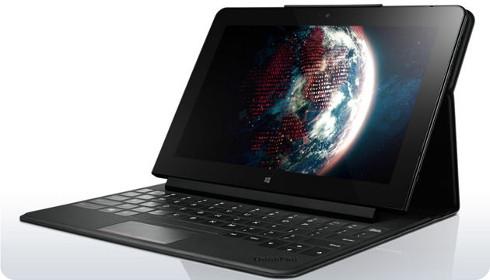 Se filtra la Lenovo ThinkPad 10