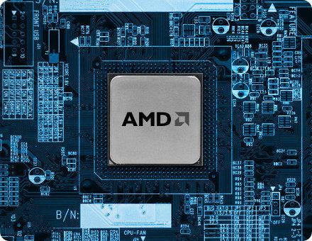 AMD desarrollará sus propios núcleos ARM para 2016