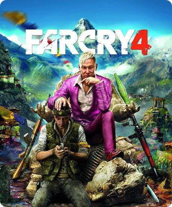 Far Cry 4 ha sido anunciado para múltiples plataformas