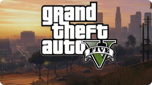 Grand Theft Auto 5 ya ha vendido 33 millones de copias