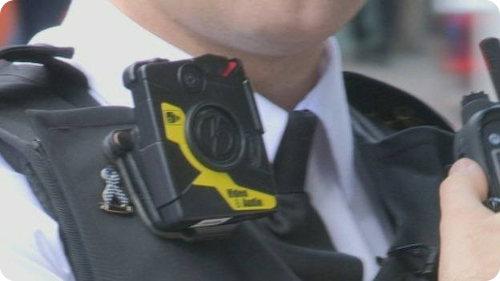 La policia de Londres comenzará a utilizar videocámaras