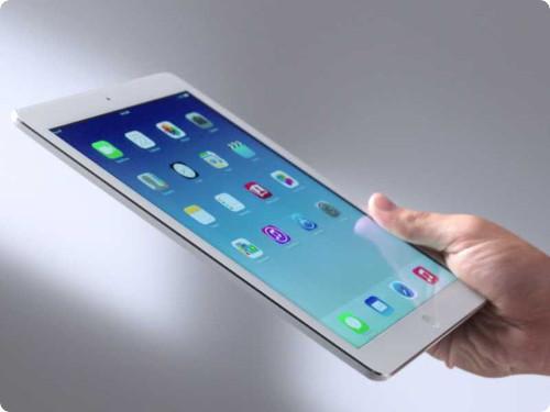 iOS 8 incorporará funciones multitarea para el iPad