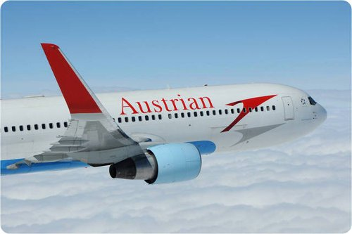 Austrian Airlines brindará tablets de Microsoft a sus piloto