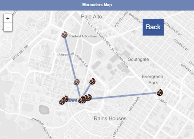 Marauders-Map