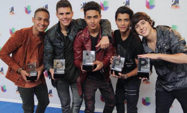 Cnco music los grandes ganadores de los premios juventud for Noticias dela farandula internacional 2016