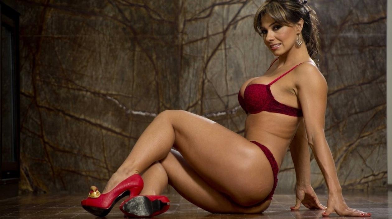 Actrices Colombianas En Porno actriz porno colombiana se convirtió en una estrella de