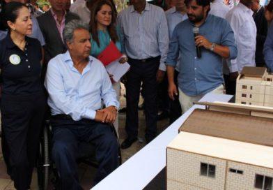En Guayaquil arranca la misión Casa para Todos con las adjudicaciones de lotes