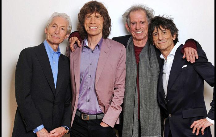 Los Rolling Stones preparan un nuevo álbum
