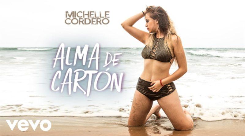 Michelle Cordero Estrenó su nuevo video musical