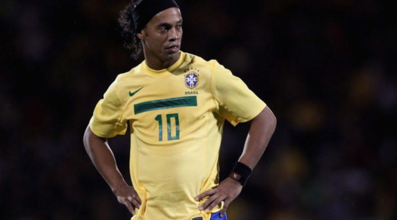 La emotiva carta de despedida de Ronaldinho