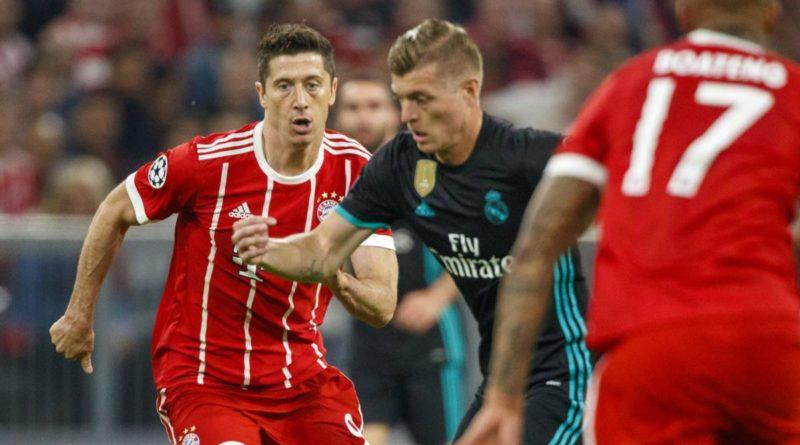 Bayern 1-2 Real Madrid: resumen, resultado y goles Champions League