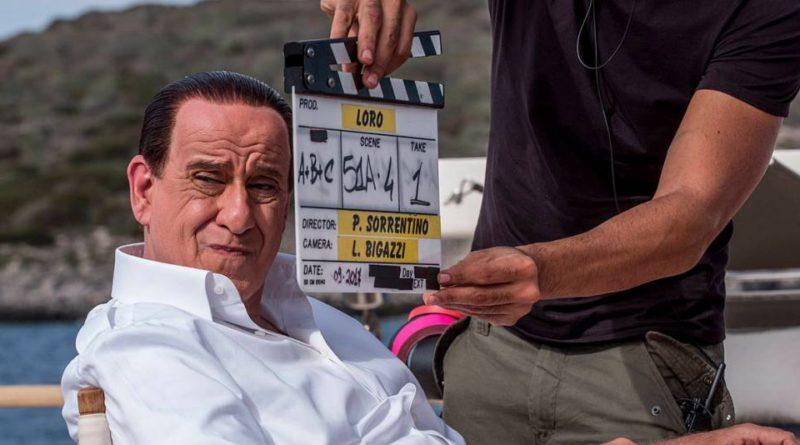 """""""Ellos"""": la película sobre sexo, drogas y Silvio Berlusconi que se acaba de estrenar en Italia"""