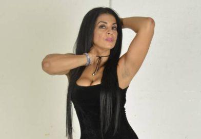 Claudia Gomez indignada por supuestos comentarios en su contra