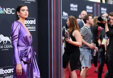 Billboard despliega alfombra para famosos y los no tanto