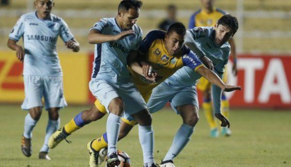 Delfín se elimina de la Copa Libertadores