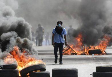EEUU se prepara para tomar medidas contra Nicaragua