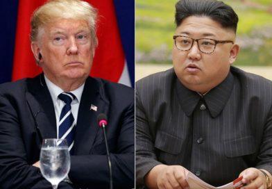 Donald Trump cancela cumbre con Kim Jong-un