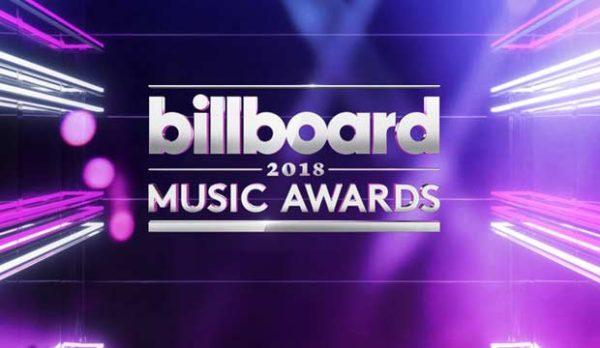 La lista de ganadores de los Billboard Music Awards 2018