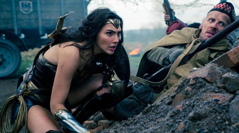 """""""Wonder Woman 2"""" será una realidad muy pronto"""
