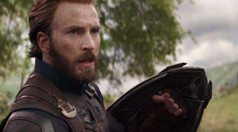 """La """"brutal"""" escena eliminada de """"Vengadores: Infinity War"""""""