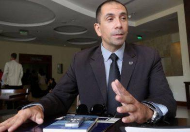 Caso Gabela: Perito argentino declara en Fiscalía