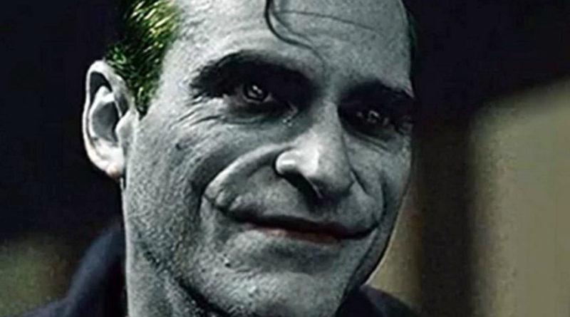 "Joaquin Phoenix podría interpretar al Joker en la cinta ""The Batman"""