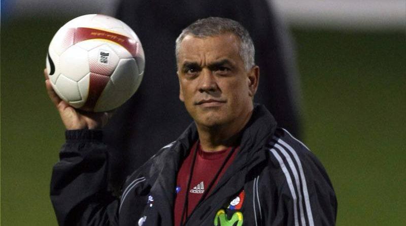 Deportivo Cuenca anuncia a Richard Páez como su nuevo DT