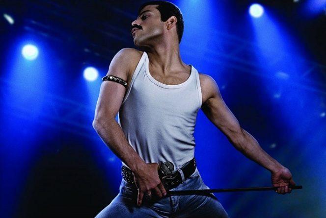 'Bohemian Rhapsody' abordará sexualidad de Mercury