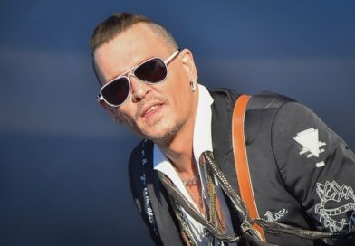 Johnny Depp llegó a un acuerdo judicial
