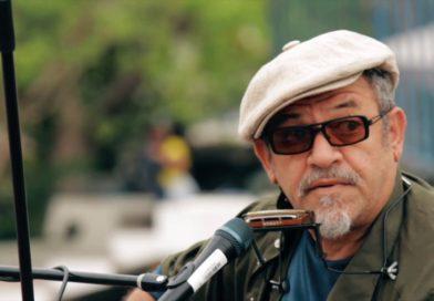 Espectáculo musical de Héctor Napolitano