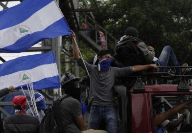 Dos muertos en una nueva jornada de represión en Nicaragua