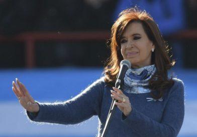 Cristina Fernández declara hoy por caso de corrupción