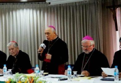 La Iglesia venezolana denunció al régimen de Nicolás Maduro