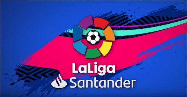 Liga española: Horarios y canales de TV para ver desde hoy la primera jornada