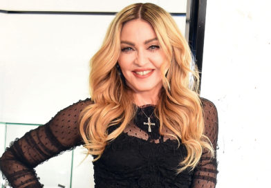 Madonna, una sexy sexagenaria y todavía reina de la provocación