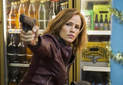 Jennifer Garner regresa al cine de acción