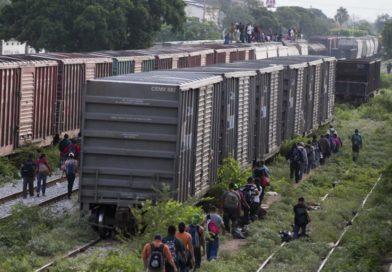 Preocupación en Honduras y EEUU por una marcha de migrantes