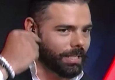 """Ronald Farina y su cambio de look en """"Yo me llamo"""""""