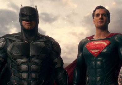 Mandan a volar al Superman y buscan sustituto para Batman