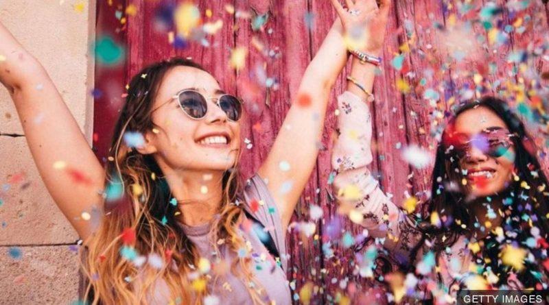 Felicidad: cómo un sencillo ejercicio de 10 minutos