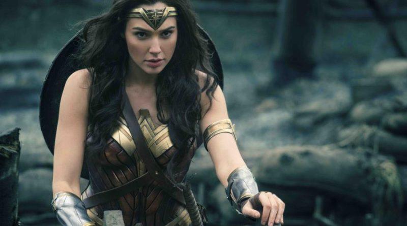 """La segunda entrega de """"Wonder Woman"""" cambia su fecha de estreno"""