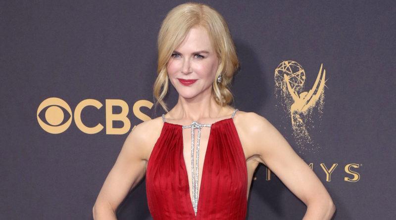 """Nicole Kidman luce irreconocible en su nueva película """"Destroyer"""""""