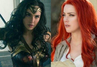 Quieren un spin-off de Mera con Wonder Woman