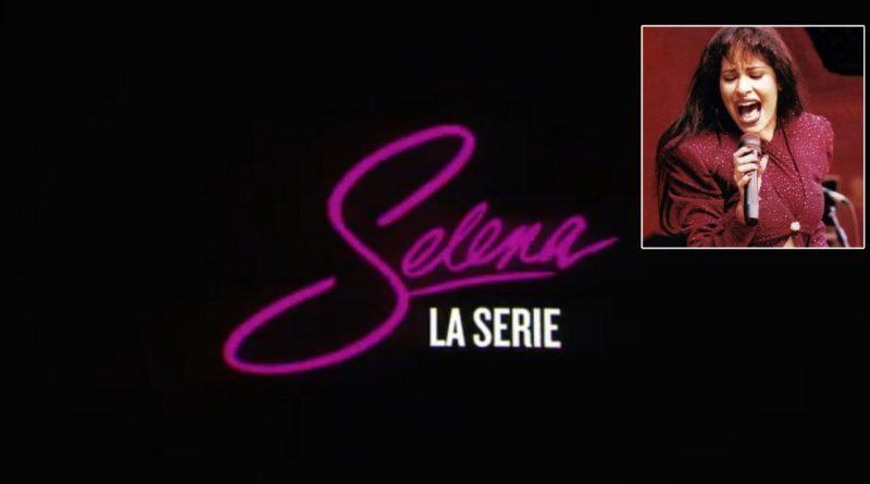 """""""Bidi bidi bom bom"""": La vida de Selena llegará a Netflix"""