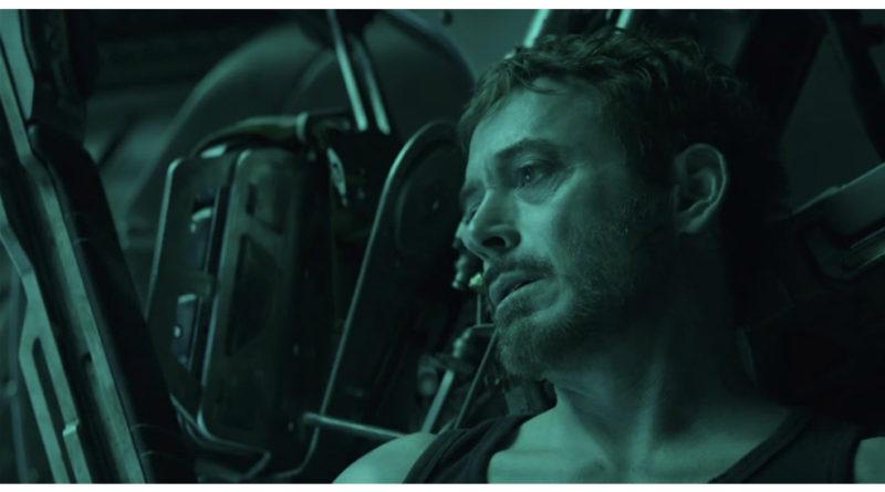 La NASA tiene un plan para rescatar a Tony Stark del espacio