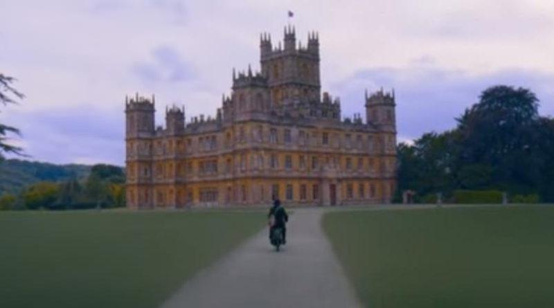 """Revelan el primer tráiler de la película """"Downton Abbey"""""""