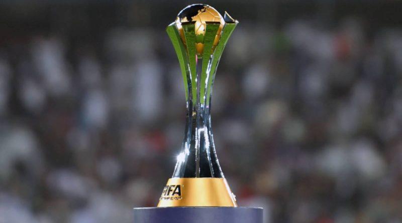 Horarios y partidos del Mundial de Clubes 2018
